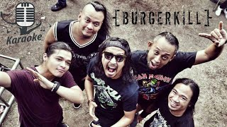 Download lagu BURGERKILL Anjing Tanah Instrumental MP3