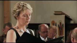 cantate bwv 76 sopraanaria sabine kirsten