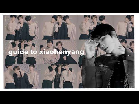 (un)HELPFUL GUIDE TO XIAOJUN, HENDERY & YANGYANG - new ver.