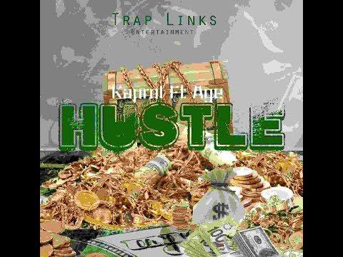 Kaprol ft Age - Hustle