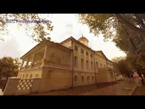 Сайт города Московский - каталог объектов и частные