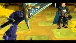 Radiata Stories Boss Elwen and Cross [Non-Human]