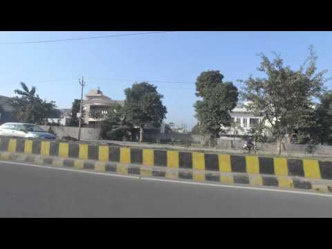Day 12: Amritsar to Tarn Taran Drive By Shooting