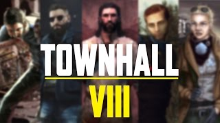 TOWNHALL VIII - JANUARY 2017