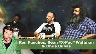 Ron Funches, Sean