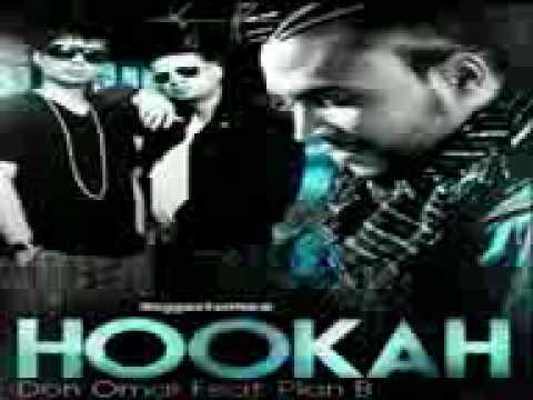 Plan B Ft. Don Omar - Hooka [OriginaL + Letra  Lyric] - â˜... New Reggaeton 2010 â˜....3gp