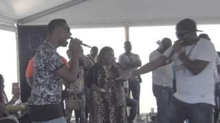 Oyo i Zojojo   Aii yaaii mi wesi lomba Kwakoe festival 2015