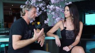 2016 WSLA Talk Show Carl Fogarty