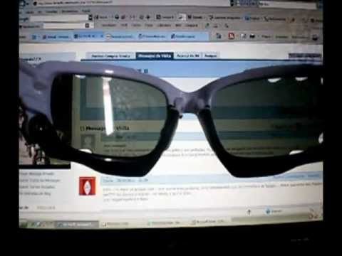 cc9049ce0 Diferencia entre lentes polarizadas y sin polarizar - YouTube