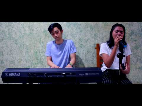 Tuhan Adalah Gembalaku - Mazmur 23 (Cover by Michael Boy & Sania )