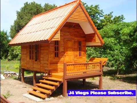 hqdefault - View Small House Design Bahay Kubo Background