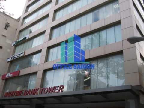 Cho thuê văn phòng quận 1 tòa nhà Maritime Bank Building