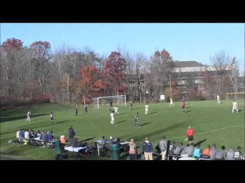 Christian Nlend vs University of Pittsburgh Johnstown