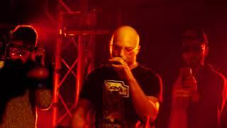 Alkpote - trapeziste live lyon 05/05/18