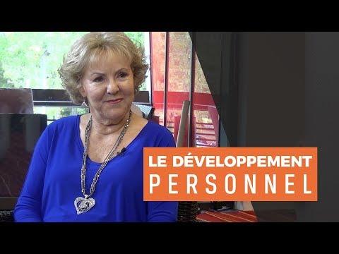 Le développement personnel en 2017, la guérison des 5 blessures avec Lise Bourbeau