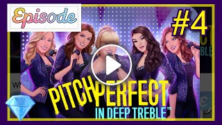 Pitch Perfect In Deep Treble - Ep 4 (All Gem Choices 💎) || EPISODE INTERACTIVE