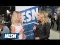 Lindsay Rhodes Analyzes Super Bowl LI