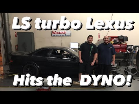LS turbo sc400 5 3/t56