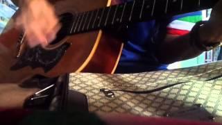 Nếu không thể đến với nhau- Guitar cover - Michael Hau