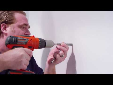 How To Install Mid Efficiency Tankless Water Heater Youtube