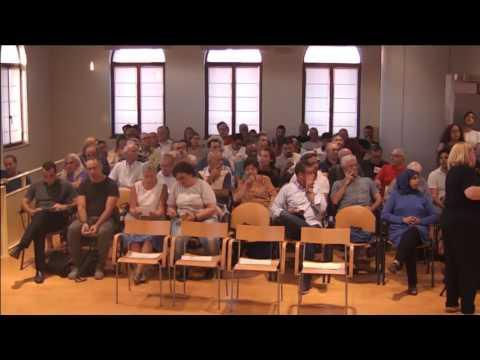 Audiència Pública del Districte de Ciutat Vella