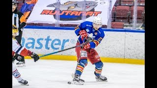 """Tuplapelit Rovaniemellä – """"Lähdetään jatkamaan hyvää pelaamista"""""""
