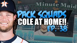 AARON JUDGE CONTINUES TO CARRY! MLB THE SHOW 18 PACK SQUADS #38