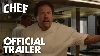 Chef | Official Trailer [HD]  | Global Road Entertainment