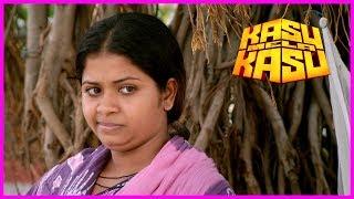 Kasu Mala Kasu Movie Comedy Scenes | Part 1 | Mayilsamy | Sharuk | Gayathri | Ganja Karuppu