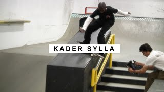 Kader Sylla   TransWorld SKATEboarding thumbnail