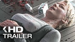 NIGHTFLYERS Trailer German Deutsch (2018) Netflix