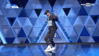 Video Produce 101 Season 2: Bae Jin Young Ranking Performance FULL VERSION (♬  GROWL ♬) download MP3, 3GP, MP4, WEBM, AVI, FLV Januari 2018