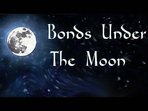 Bonds Under The Moon  Werewolf Matriarch Hypnosis, Lactation, and Domination
