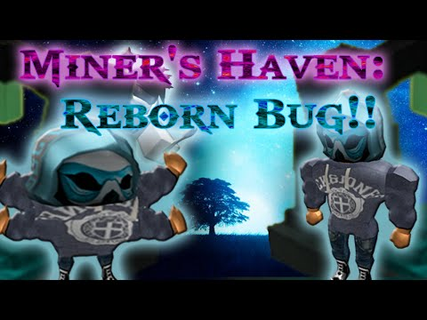 Miners Haven: Reborn BUG