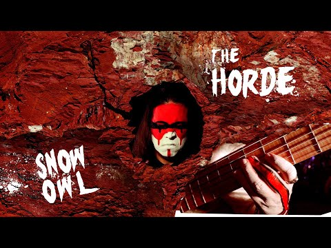 Snow Owl - The Horde (Official Music Video)