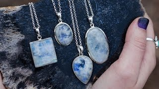 10 Gemstones And What They Symbolize For