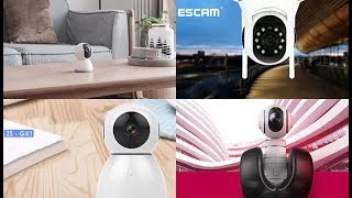5 Best IP Cameras 2018 you can buy