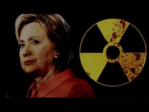 659: The Clinton Uranium Scandal ***Audio Only***