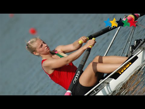 Day 3 Finals 2 - 4th World University Rowing Championship 2016 - Poznan