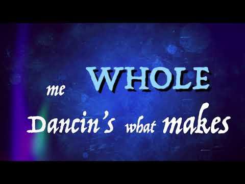 Dancin' - Aaron Smith (Lyric Video)