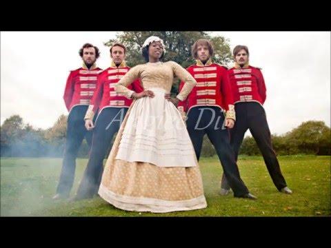 - Horrible Histories - Mary Seacole song (Audio) ~ Español Latino ~
