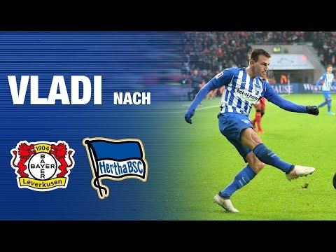 """""""ICH HABE EIN GUTES GEFÜHL"""" - Darida - Interview - Hertha BSC - Berlin - 2018 #hahohe"""