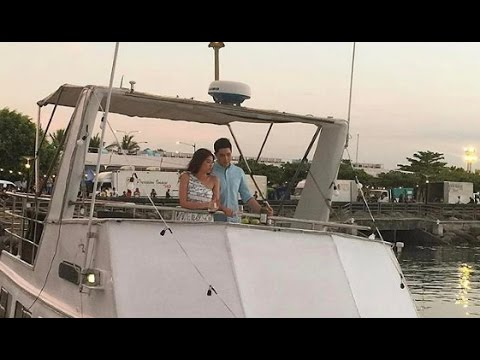 Eat Bulaga May 23 2017 Behind the Scenes Alden and Maine latest Destined To Be Yours shooting