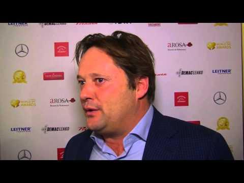 Christian Tiefengraber, International Director Ski Holidays, Sunweb