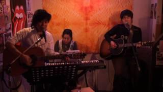 井上リョウ 大阪初ワンマン!! サポート 村田千尋(Key.、Pianica)http:...
