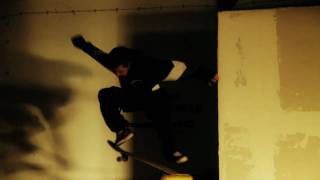 Joschi skating