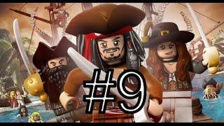 [PS3]LEGO Pirates Of The Caribbean. Прохождение #9 «Остров Креста»(Не забывайте!!!! Подписываться и ставить лайки!!! ---------- Подписаться▻http://www.youtube.com/subscription_center?add_user=savruslan Моя..., 2014-11-12T13:16:45.000Z)
