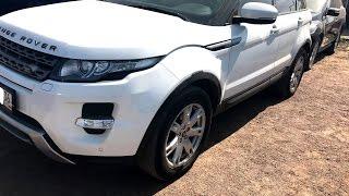 Почему НЕ СТОИТ брать Range Rover Evoque 13 г.в. за 1.5 -1.6 млн. руб.?