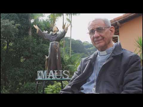 Mensagem de Dom João Maria Messi - Bispo Emérito da Diocese de Volta Redonda/Barra do Piraí