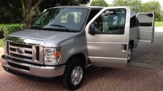2012 ford e350 view our current inventory at fortmyerswa com